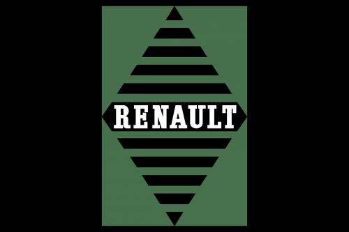 Renault Logo-1930