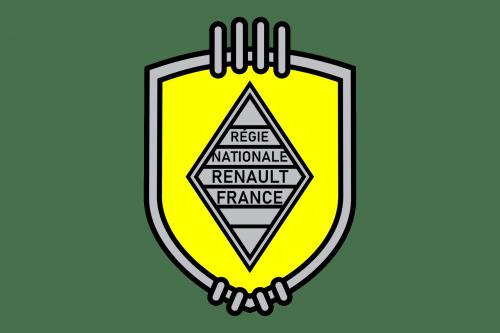 Renault Logo-1945