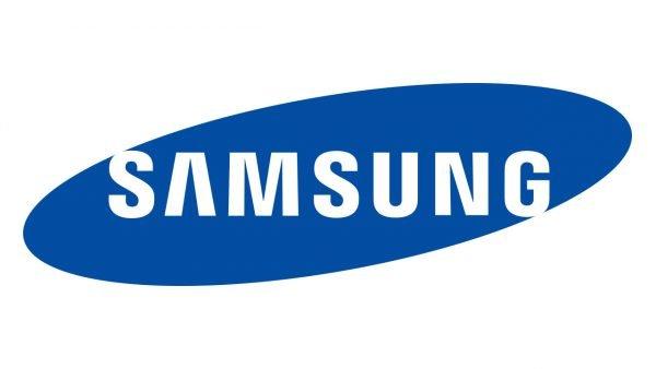 Samsung Logotipo