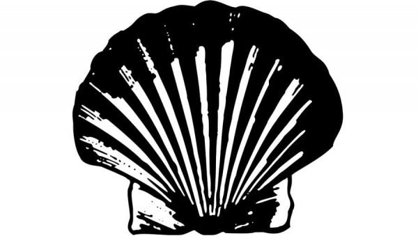 Shell Logo 1909