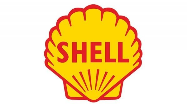 Shell Logo 1955