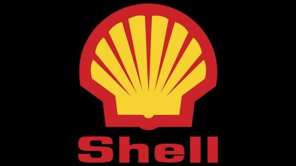 Shell emblema