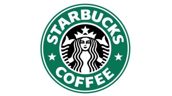 Starbucks Logo 1992