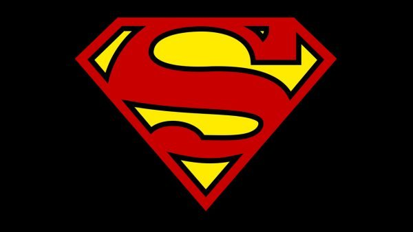 SuperMan Logotipo