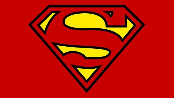 SuperMan simbolo