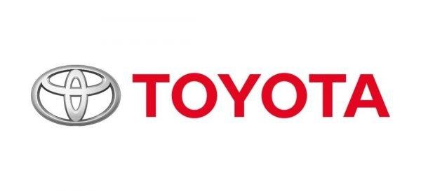 Toyota Logo 2005