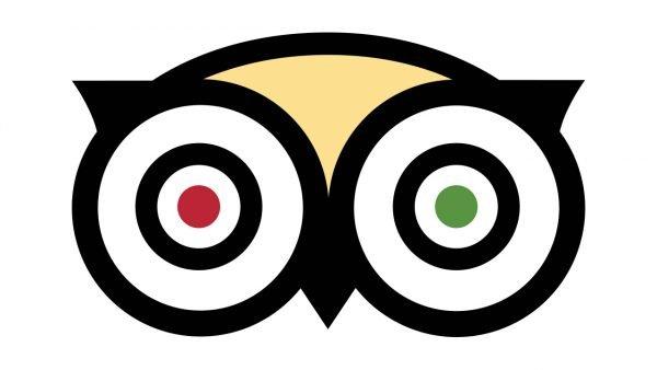 Tripadvisor simbolo
