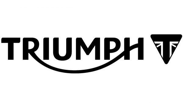 Triumph emblema