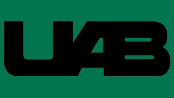 UAB logotipo