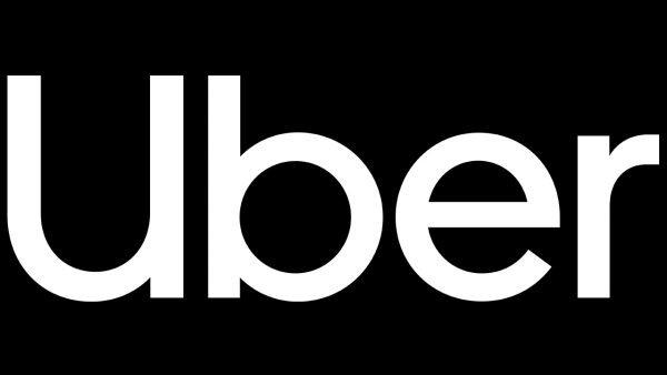 UBER emblema
