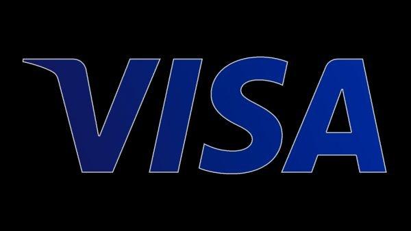 VISA emblema