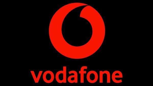 Vodafone Logotipo