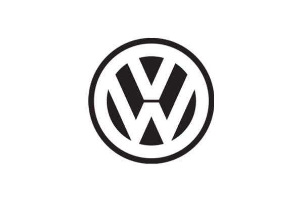 Volkswagen Logo 1948