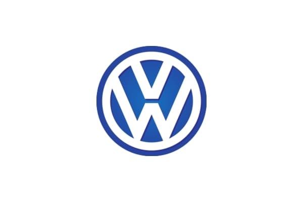 Volkswagen Logo 1999