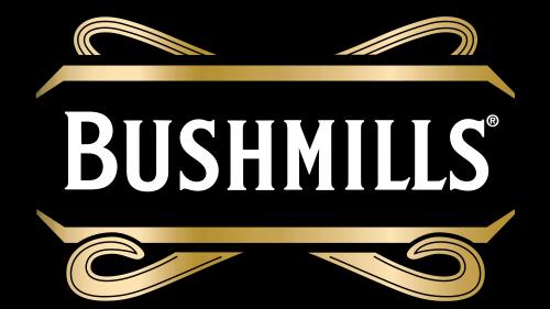 logo Bushmills