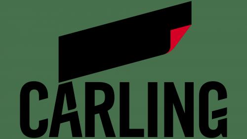 logo Carling