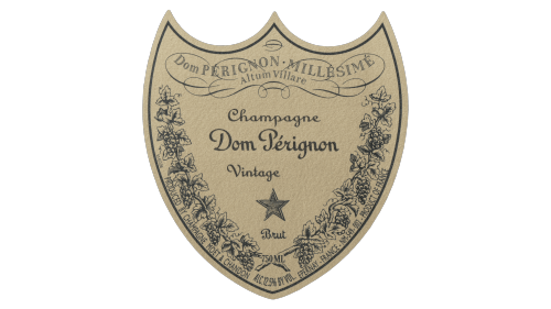 logo Dom Perignon