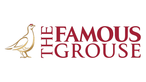 logo Famous Grouse