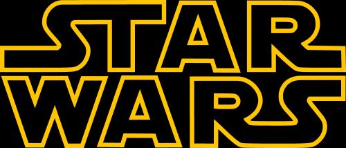 logo StarWars