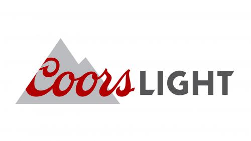 logo coors light