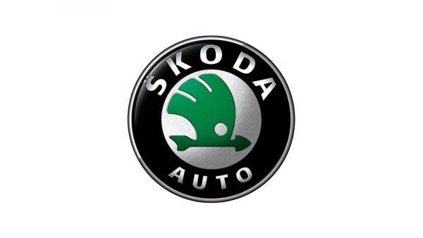 Škoda Logo 1999