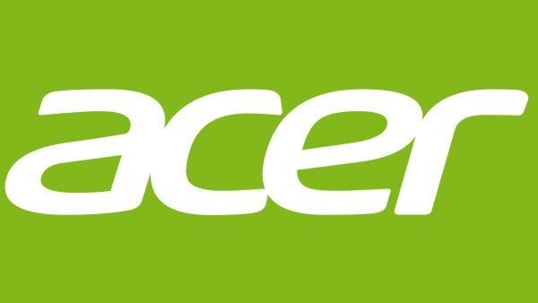 Acer Logotipo