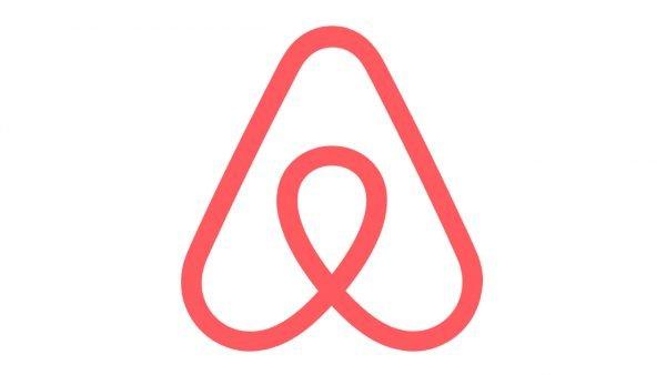 Airbnb Logotipo