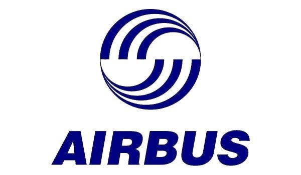Airbus Logo 2001