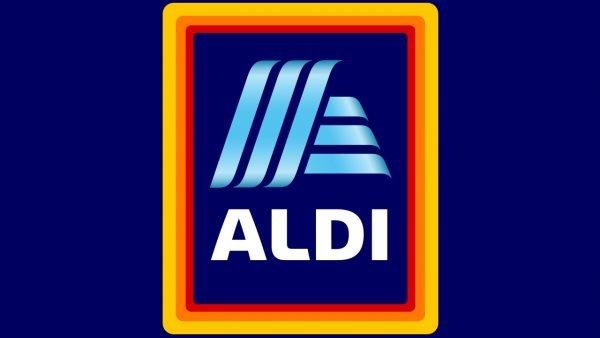 Aldi Logotipo