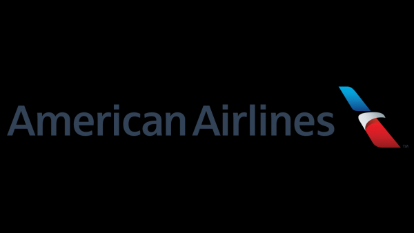 American Airliners Logotipo