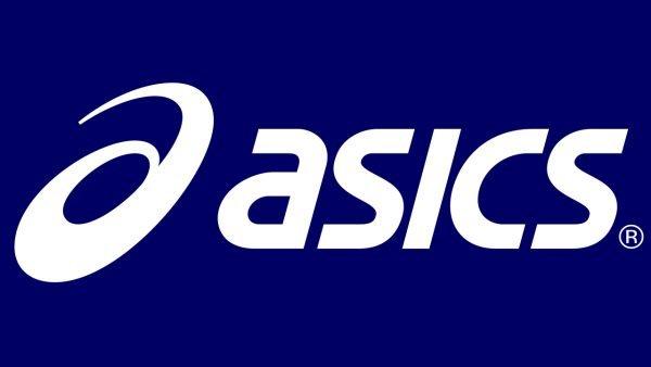 Asics logotipo