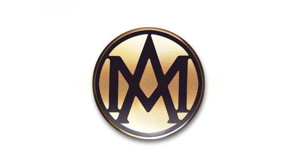 Aston Martin logo 1920