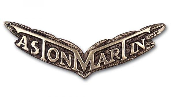 Aston Martin logo 1928