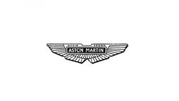Aston Martin logo 1947