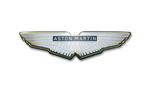 Aston Martin logo 1972
