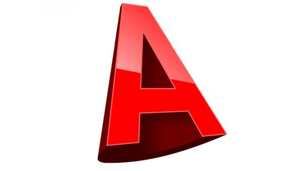 AutoCAD Logo 2009