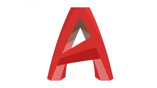AutoCAD Logo 2018