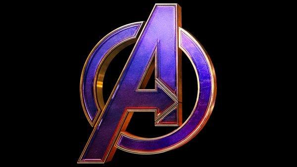 Avengers Logotipo