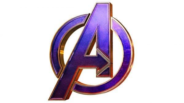 Avengers emblema