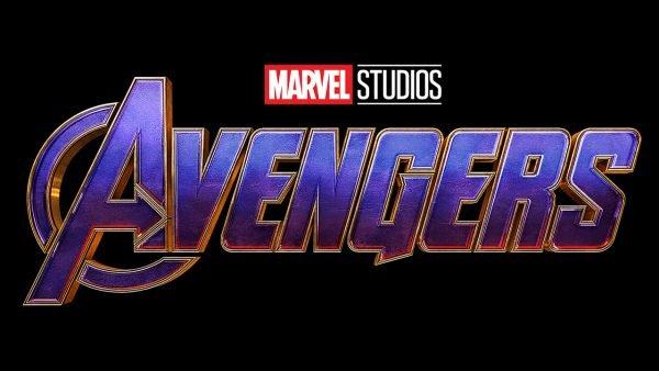 Avengers simbolo