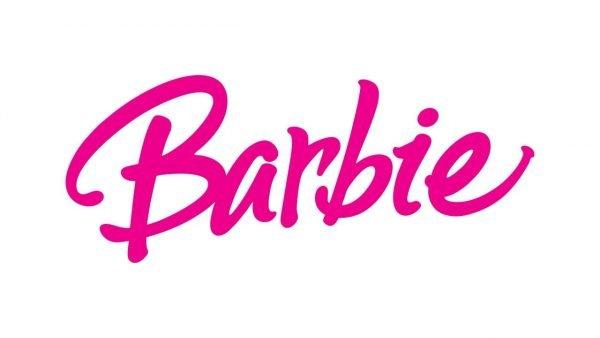 Barbie Logo 2005