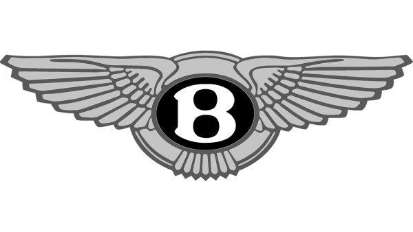 Bentley simbolo