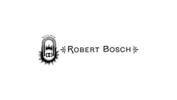 Bosch Logo 1900