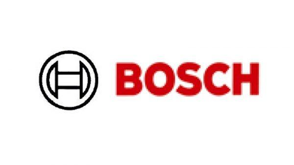 Bosch Logo 1981