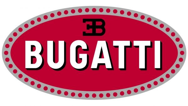 Bugatti Logotipo