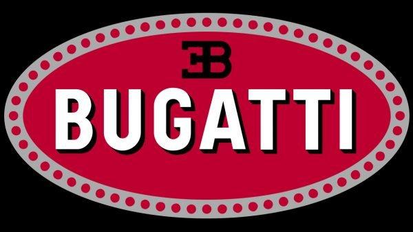 Bugatti emblema