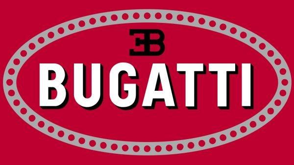 Bugatti simbolo