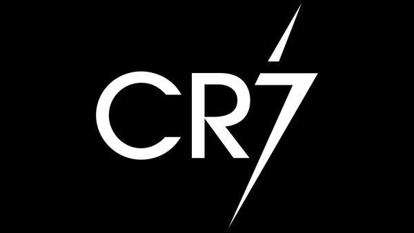 CR7 simbolo