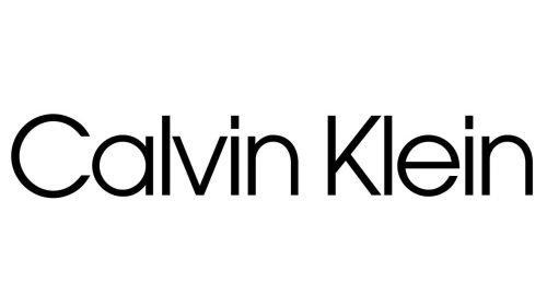 Calvin Klein Logo 1975