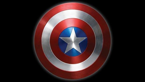 Capitán América emblema
